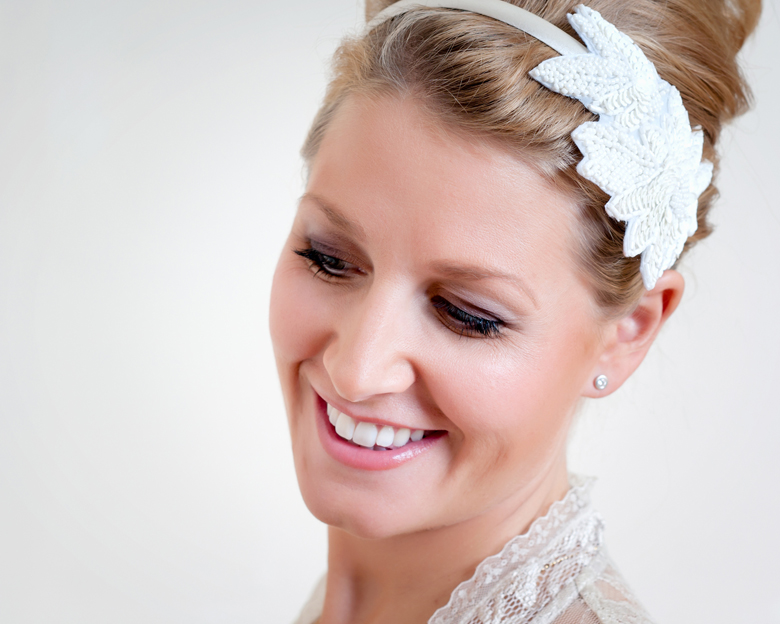 Jilly Bridal Shoot - Clare Hogan Makeup