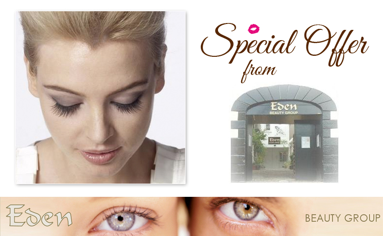 eden beauty group