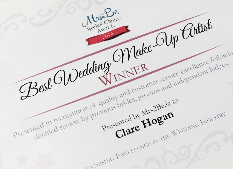 clarehogan_mrs2be_award_2014